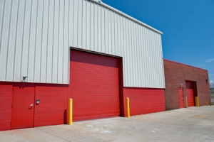 Image of Weather Wise Self Storage Facility on 26470 Lakeland Boulevard  in Euclid, OH - View 4