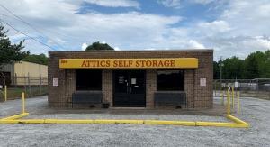 Attics Self Storage - Photo 1