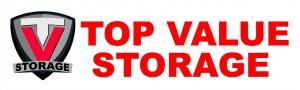 Image of Top Value Storage-Yukon OK Facility at 500 Maxi Drive  Yukon, OK