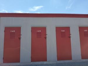 Image of Top Value Storage-Yukon OK Facility on 500 Maxi Drive  in Yukon, OK - View 3