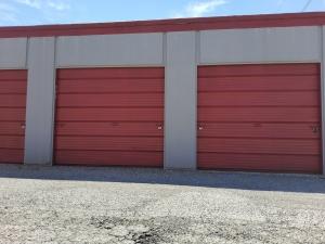Image of Top Value Storage-Yukon OK Facility on 500 Maxi Drive  in Yukon, OK - View 4