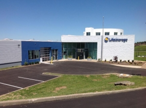 Image of Life Storage - St. Louis - 11100 Linpage Place Facility at 11100 Linpage Place  St. Louis, MO