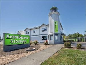 Image of Extra Space Storage - Rohnert Park - Redwood Dr Facility at 6635 Redwood Drive  Rohnert Park, CA