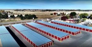 Sparefeet Self Storage - Amarillo - Photo 3