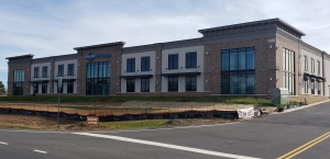 Image of Dobys Bridge Self Storage Facility at 1528 Fort Mill Parkway  Fort Mill, SC