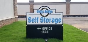 Image of Dobys Bridge Self Storage Facility on 1528 Fort Mill Parkway  in Fort Mill, SC - View 2