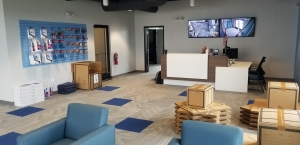 Image of Dobys Bridge Self Storage Facility on 1528 Fort Mill Parkway  in Fort Mill, SC - View 3