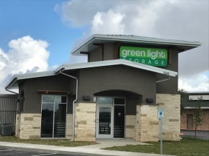 Green Light Storage - I-10 & Hwy 46