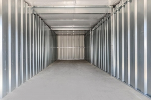 Image of Elite Storage, LLC - Greensboro Facility on 215 Tiger Lane  in Greensboro, NC - View 3