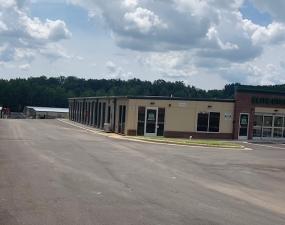 Image of Elite Storage, LLC - Greensboro Facility on 215 Tiger Lane  in Greensboro, NC - View 2