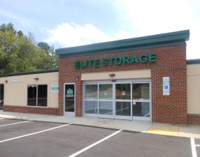 Image of Elite Storage, LLC - Greensboro Facility at 215 Tiger Lane  Greensboro, NC
