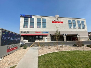 Image of Rockwell Self Storage Facility at 3323 700 East  South Salt Lake, UT
