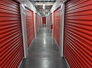 Image of Rockwell Self Storage Facility on 3323 700 East  in South Salt Lake, UT - View 2