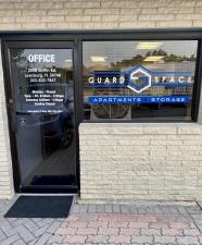 Guard Space Storage - Leesburg - Photo 3