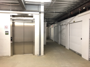 Image of My Neighborhood Storage Center of Raleigh Facility on 6401 Town Center Drive  in Raleigh, NC - View 2