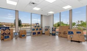 Image of Life Storage - Gilbert - 1485 North San Benito Drive Facility on 1485 North San Benito Drive  in Gilbert, AZ - View 2