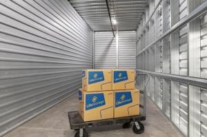 Image of Life Storage - Gilbert - 1485 North San Benito Drive Facility on 1485 North San Benito Drive  in Gilbert, AZ - View 3