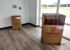 CubeSmart Self Storage - FL Wildwood East State Road 44 - Photo 6