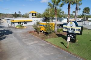 Storage King USA - 044 - Titusville, FL - S. Washington Ave - Photo 1