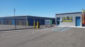 Little Turtle Storage - Near Southgate Plaza - FREE Lock! - Photo 1
