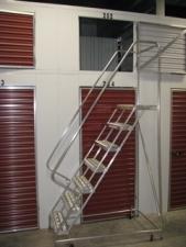Image of EZ Safe Storage, LLC Facility on 1524 Crane Street  in Schenectady, NY - View 3