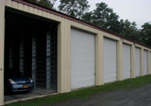Image of EZ Safe Storage, LLC Facility at 1524 Crane Street  Schenectady, NY