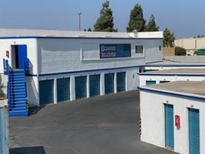 Image of Oceanside Storage Facility on 2936 San Luis Rey Road  in Oceanside, CA - View 2
