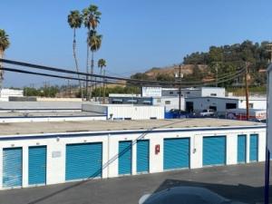 Image of Oceanside Storage Facility on 2936 San Luis Rey Road  in Oceanside, CA - View 3
