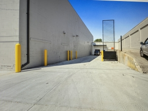 Image of Shield Storage of Kansas City Facility on 1226 Chestnut Avenue  in Kansas City, MO - View 3