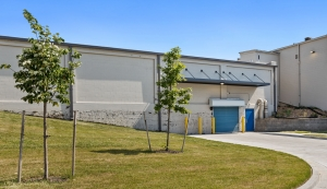 Image of Shield Storage of Kansas City Facility on 1226 Chestnut Avenue  in Kansas City, MO - View 2