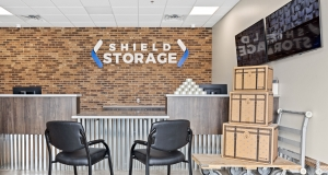 Image of Shield Storage of Kansas City Facility at 1226 Chestnut Avenue  Kansas City, MO