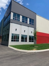 Image of Go Store It - Louisville Central Facility on 2217 Goldsmith Lane  in Louisville, KY - View 2