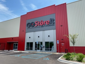 Image of Go Store It - Louisville Central Facility at 2217 Goldsmith Lane  Louisville, KY