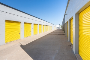 Image of Storage King USA - 045 - Denver, CO - S. Huron St Facility on 1155 South Huron Street  in Denver, CO - View 2