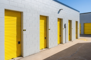 Image of Storage King USA - 045 - Denver, CO - S. Huron St Facility on 1155 South Huron Street  in Denver, CO - View 3
