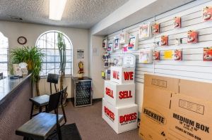 Image of Storage King USA - 045 - Denver, CO - S. Huron St Facility on 1155 South Huron Street  in Denver, CO - View 4