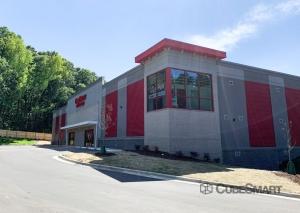 Image of CubeSmart Self Storage - NC Cary NC 55 Facility at 2117 North Carolina 55  Cary, NC