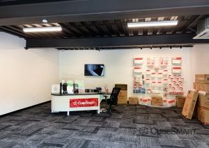Image of CubeSmart Self Storage - NC Cary NC 55 Facility on 2117 North Carolina 55  in Cary, NC - View 2