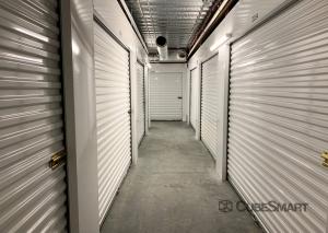Image of CubeSmart Self Storage - NC Cary NC 55 Facility on 2117 North Carolina 55  in Cary, NC - View 3