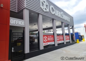 Image of CubeSmart Self Storage - NY Brooklyn McDonald Avenue Facility at 1158 McDonald Avenue  Brooklyn, NY