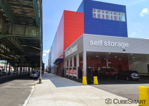 Picture of CubeSmart Self Storage - NY Brooklyn McDonald Avenue