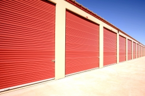 Picture of Spare Feet Self Storage - Abilene