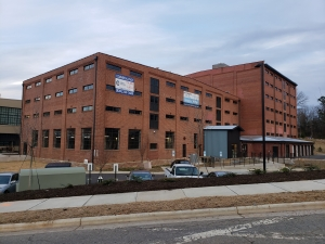 Image of Printworks Mill Storage Facility on 1702 Fairview Street  in Greensboro, NC - View 3