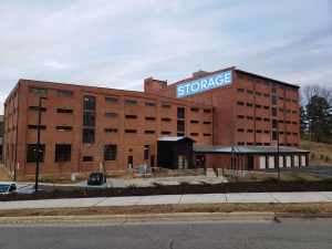 Image of Printworks Mill Storage Facility on 1702 Fairview Street  in Greensboro, NC - View 2
