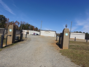 Fortson Affordable Storage