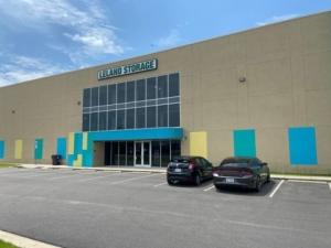 Image of Leland Self Storage Facility at 1218 West Gate Drive  Leland, NC