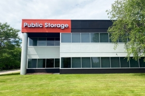 Public Storage - Saint Paul - 875 Montreal Way