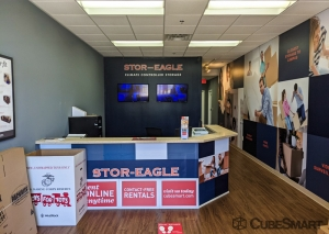 CubeSmart Self Storage - AL Auburn North Gay Street - Photo 3