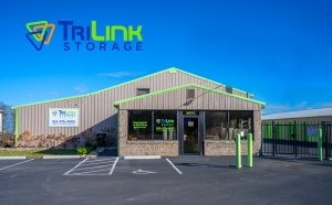 Image of TriLink Storage - Easton Facility on 2470 Sunbury Road  in Columbus, OH - View 2