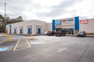 Image of UC Storage Facility at 4700 Jonesboro Road  Union City, GA